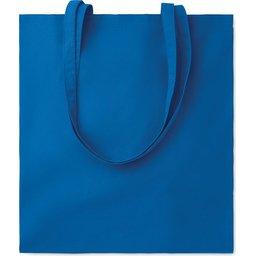 Draagtas Cottonel Colour-koningsblauw