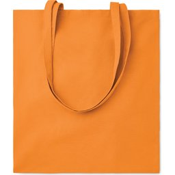 Draagtas Cottonel Colour-oranje