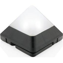 Driehoekige mini lantaarn bedrukken