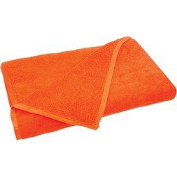 Dubbelzijdige handdoek bedrukken