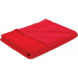 Dubbelzijdige handdoek Sophie Muval bedrukken