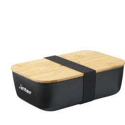 Eco bamboe lunchbox