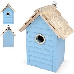 Eco vogelhuisje