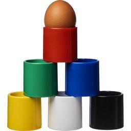 Edie kunststof eierdopje