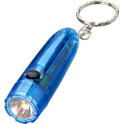 Eenvoudig sleutelhangerlampje