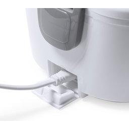Elektrische Lunch Box Calpy-detail