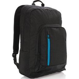 Elite 15,6 inch USB laptop rugzak bedrukken
