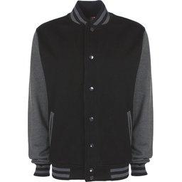 Unisex Varsity Jacket bedrukken