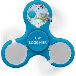 fidget_hand_spinner_led_blauw