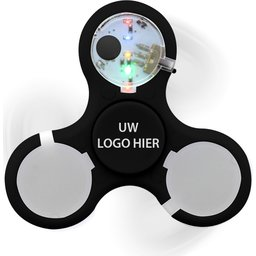 Fidget Led Spinner