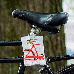 Fiets Bikecloth bedrukken