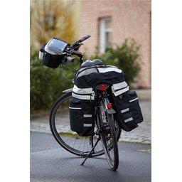 Fietstassen set fietstassenset