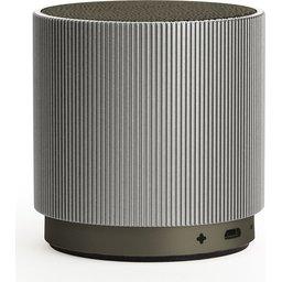 fine speaker gun
