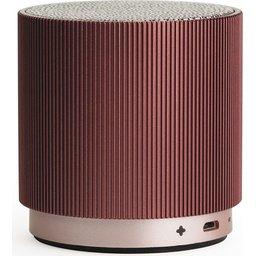 fine speaker roest