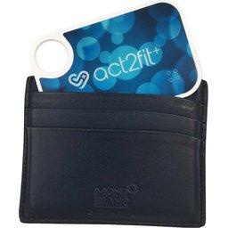 Fitcard Activity Tracker bedrukken