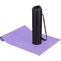 Fitness en yoga mat bedrukken