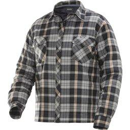 Flannel Shirt bedrukken