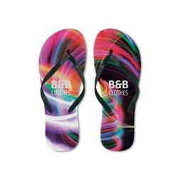 Flip Flop slippers bedrukken
