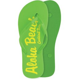 Flip Flop slippers promo bedrukken