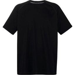 Performance T-shirt met bedrukking