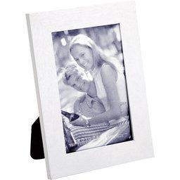 Fotolijst met houten frame bedrukt