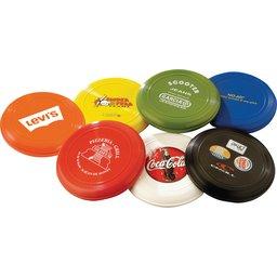 frisbee-bedrukt