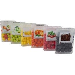 Fruit Mints Dispenser