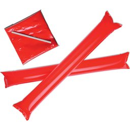 Fun Fun tap bangers rood