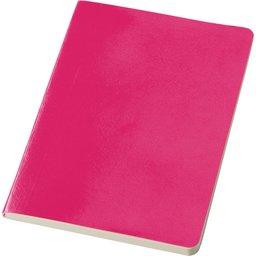Gallery A5 notitieboekje bedrukken