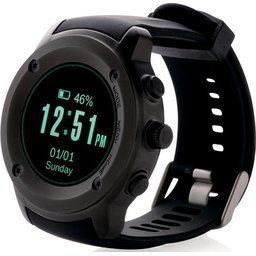 GPS outdoor horloge bedrukken
