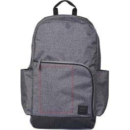 Grayson 15'' laptop rugzak bedrukken