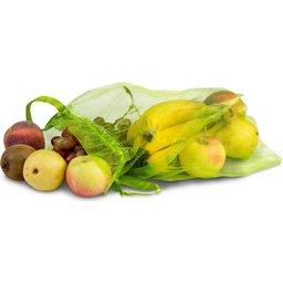 groente en fruit zakje