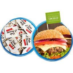 hamburgerprikkers bedrukken