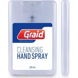Hand Cleansing Spray 20ml