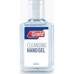 Hand Gel RFX Care Europe 60ml