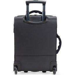 Handbagage Trolley-achterzijde