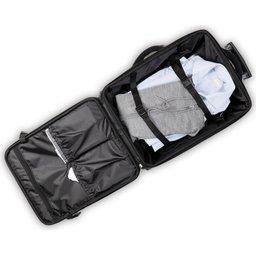 Handbagage Trolley-binnenzijde