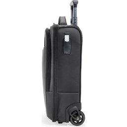 Handbagage Trolley-zijkant