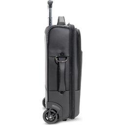 Handbagage Trolley-zijkant groot