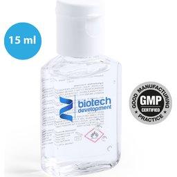 Handgel 65% alcohol - 15 ml