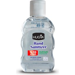 Handgel 70% alcohol - 50 ml