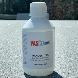 Handgel Extra Hygiëne 70% alcohol - 250 ml