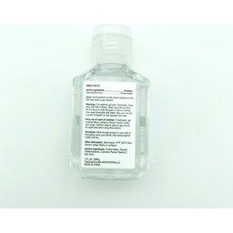 Handgel Extra Hygiëne 75% alcohol - 60 ml Hand Sanitizer 2