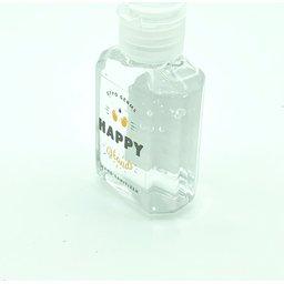 Handgel Extra Hygiëne 75% alcohol - 60 ml Hand Sanitizer 5