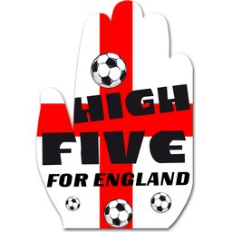 high-five-engeland
