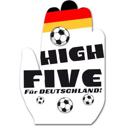 high-five-voor-dl