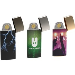 Hight Tech Shake Lighter bedrukken