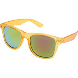 Hippe zonnebrillen bedrukken