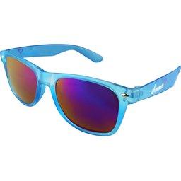 Hippe zonnebrillen met logo
