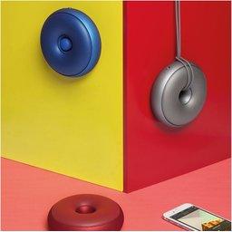 hoop speaker lexon 3